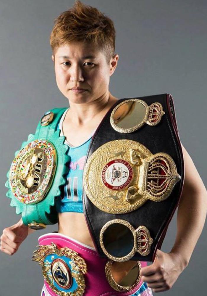 藤岡奈穗子選手